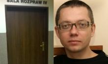 Jacek Łągwa stracił mieszkanie
