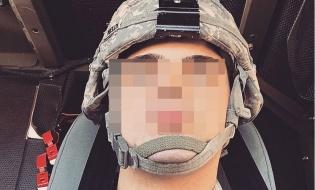 """Uważajcie, co wysyłacie tzw. """"amerykańskiemu żołnierzowi"""""""