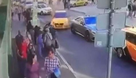 W Moskwie doszło do zamachu?