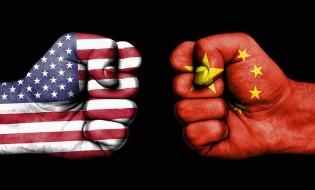 Chiny szykują się do wojny! Wywiad ostrzega